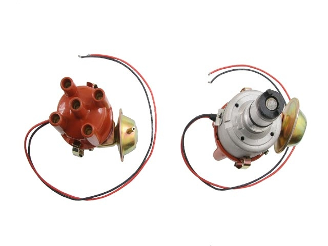 VW Ignition Distributor > VW TranSporter Distributor