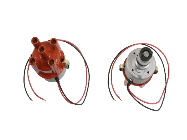 Volkswagen Ignition Distributor > VW TranSporter Distributor