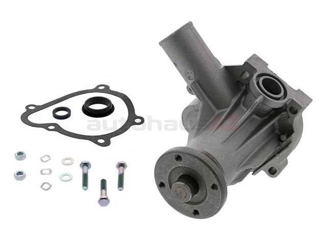 Volvo 760 Water Pump > Volvo 760 Engine Water Pump