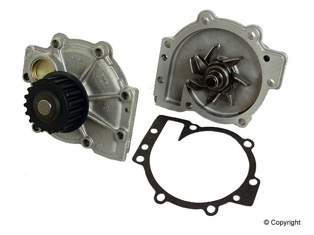 Volvo 850 Water Pump > Volvo 850 Engine Water Pump