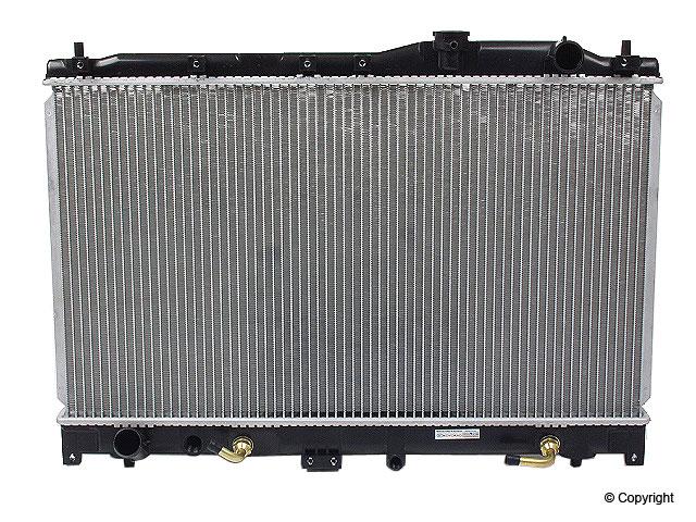 Acura TL Radiator > Acura TL Radiator