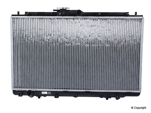 Acura CL Radiator > Acura CL Radiator