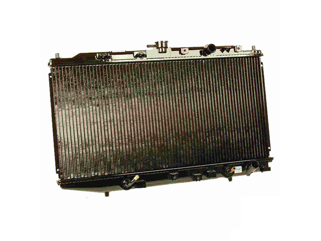 Honda Radiator > Honda Civic Radiator