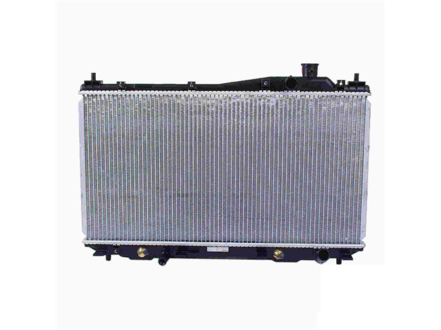Honda Civic Radiator > Honda Civic Radiator