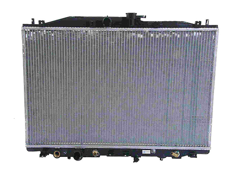 Acura TSX Radiator > Acura TSX Radiator