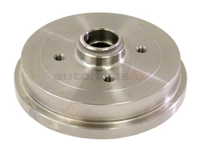 VW Brake Drum > VW Rabbit Brake Drum