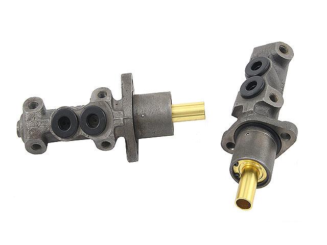 VW Cabrio Brakes > VW Cabriolet Brake Master Cylinder