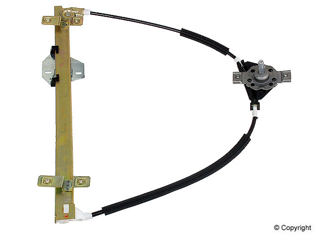 Volkswagen Window Regulator > VW Golf Window Regulator