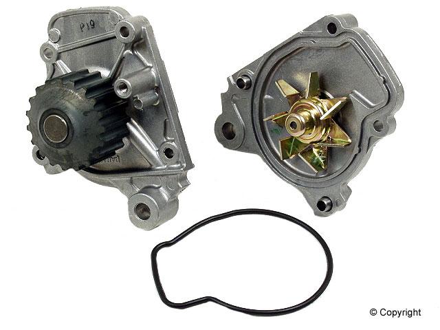 Honda Civic Water Pump > Honda Civic Engine Water Pump