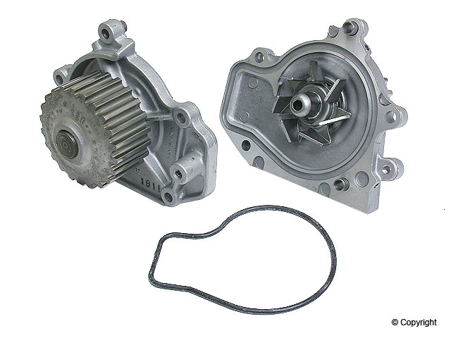 Acura Water Pump > Acura Integra Engine Water Pump