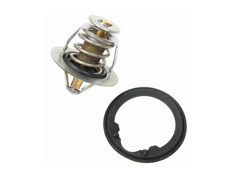 Acura MDX > Acura MDX Engine Coolant Thermostat