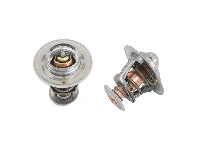 Honda CRV Thermostat > Honda CR-V Engine Coolant Thermostat