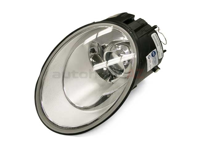 VW Headlight Assembly > VW Beetle Headlight Assembly