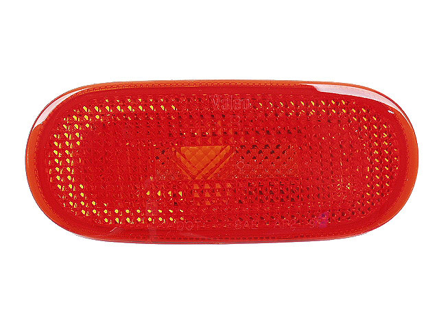 Volkswagen Side Marker Lens > VW Beetle Side Marker Light Lens