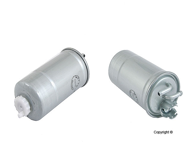 Volkswagen Golf Fuel Filter > VW Golf Fuel Filter