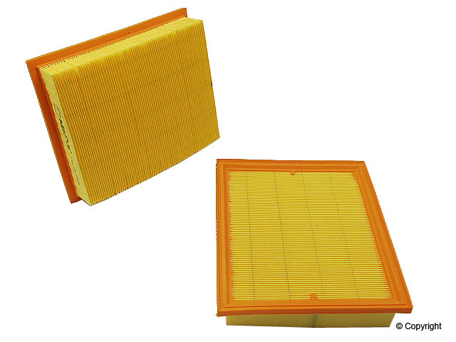 Volkswagen Air Filter > VW Cabrio Air Filter