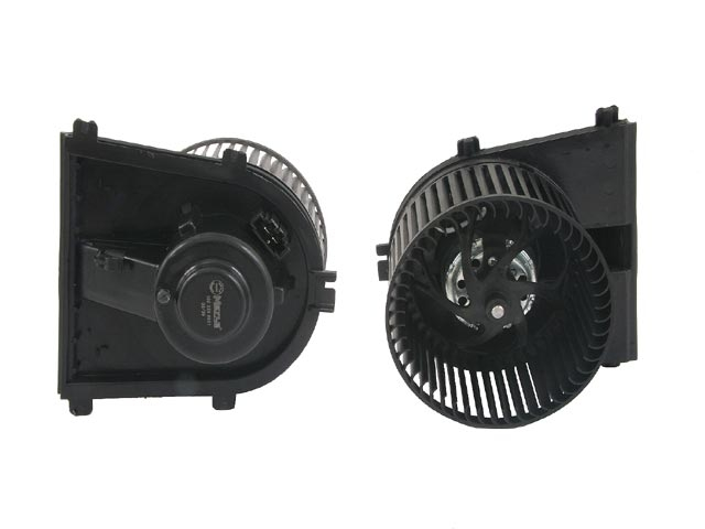 VW Heater Motor > VW Golf HVAC Blower Motor