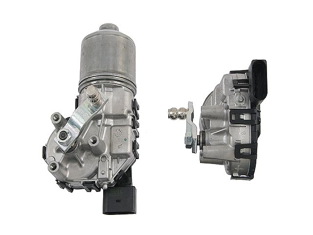 Volkswagen Windshield Wiper Motor > VW Jetta Windshield Wiper Motor