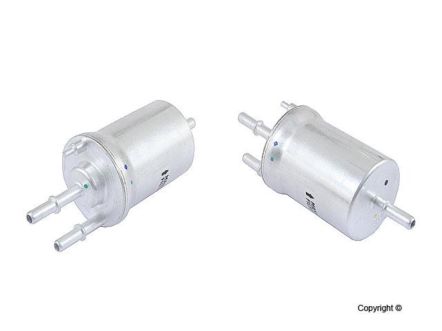 Audi TT Fuel Filter > Audi TT Quattro Fuel Filter