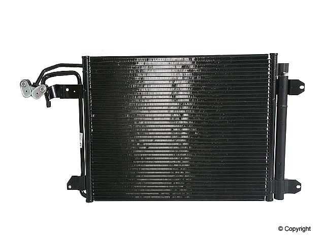 VW AC Condenser > VW Eos A/C Condenser
