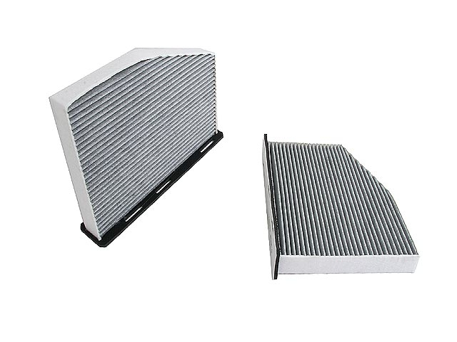 Volkswagen Cabin Filter > VW CC Cabin Air Filter