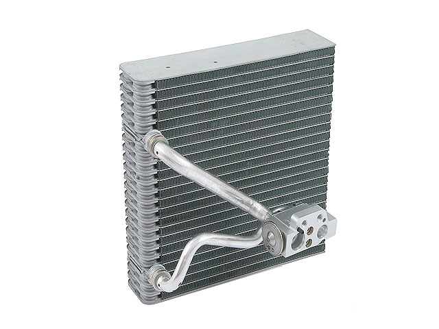 Audi AC Evaporator > Audi TT Quattro A/C Evaporator Core