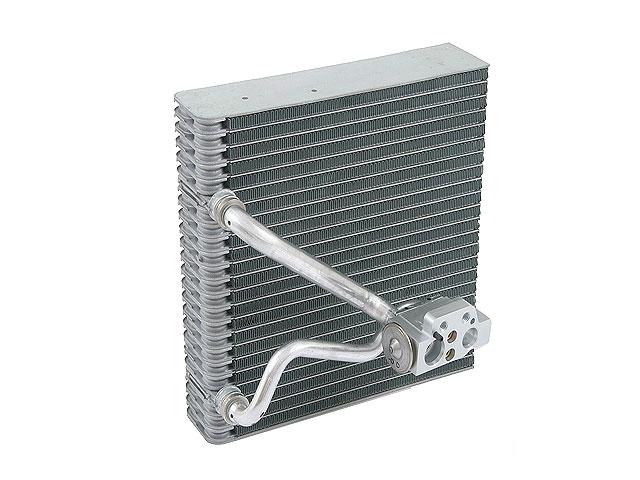 Volkswagen AC Evaporator > VW Rabbit A/C Evaporator Core