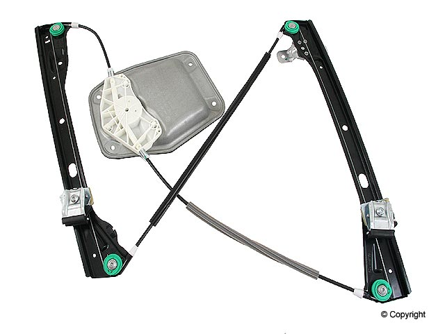 Volkswagen Rabbit Window Regulator > VW Rabbit Window Regulator