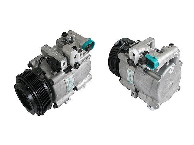 Kia sedona ac compressor auto parts online catalog for Kia motors parts catalog