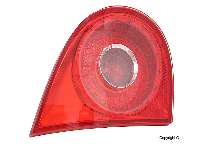 Volkswagen Rabbit Tail Light > VW Rabbit Tail Light
