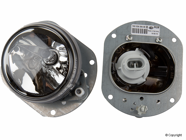 Mercedes CL55 Fog Light > Mercedes CL550 Fog Light