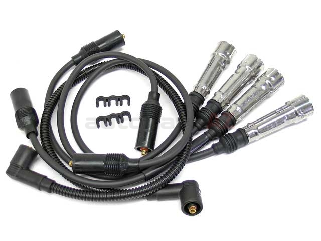 VW Ignition Wire Set > VW Scirocco Spark Plug Wire Set