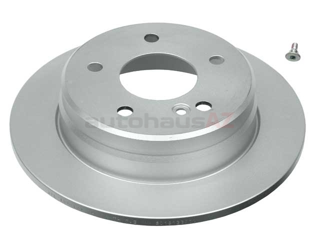 Mercedes C220 Rotors > Mercedes C220 Disc Brake Rotor