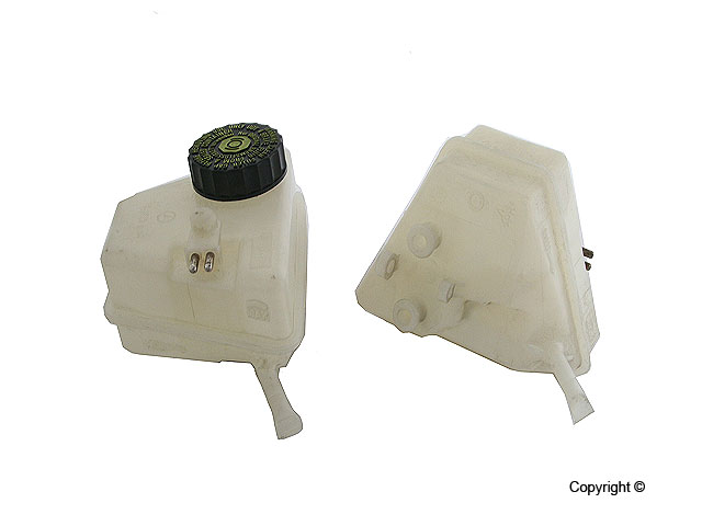 Mercedes Brake Reservoir > Mercedes C280 Brake Master Cylinder Reservoir