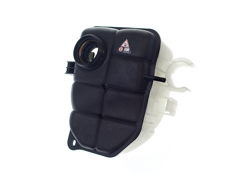 Mercedes Expansion Tank > Mercedes C350 Engine Coolant Recovery Tank