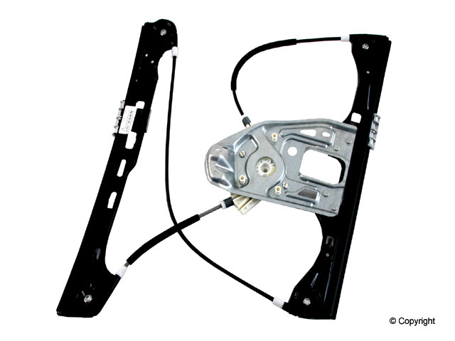 Mercedes C240 Window Regulator > Mercedes C240 Window Regulator