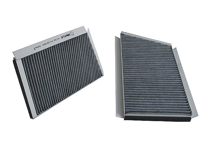 Mercedes C55 Cabin Filter > Mercedes C55 AMG Cabin Air Filter