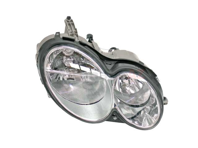 Mercedes Headlight Assembly > Mercedes CLK320 Headlight Assembly