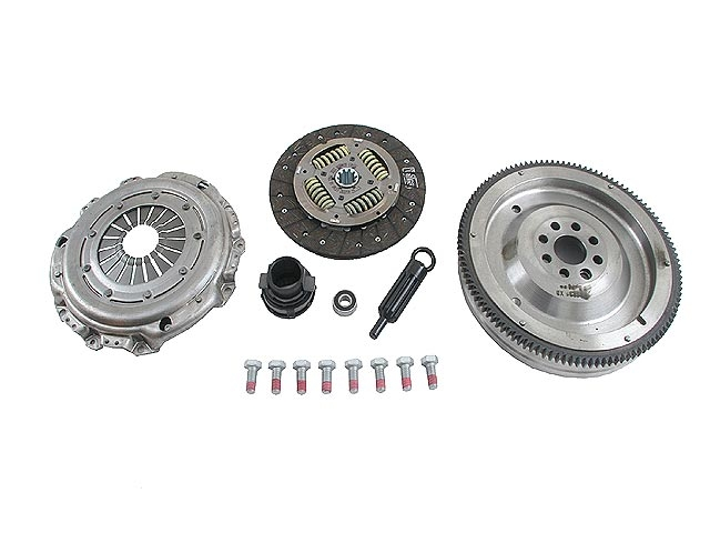 BMW 525I Clutch Kit > BMW 525i Clutch Kit