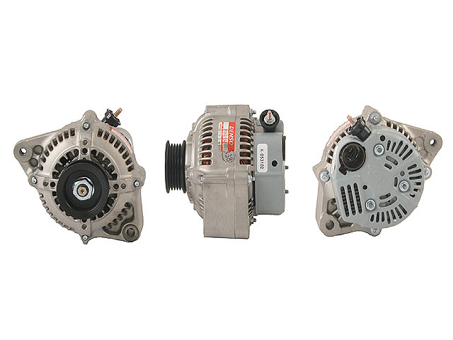 Toyota Corolla Alternator > Toyota Corolla Alternator