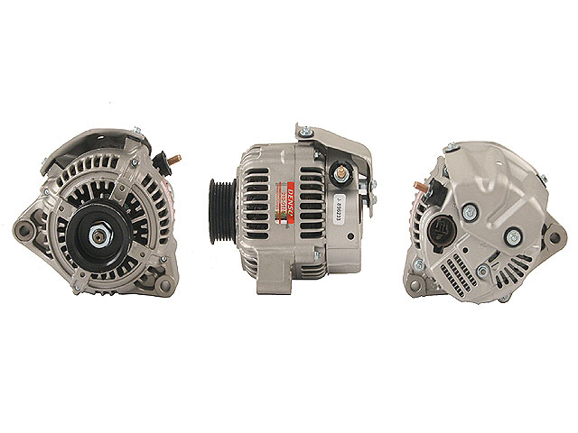 Lexus LS400 Alternator > Lexus LS400 Alternator