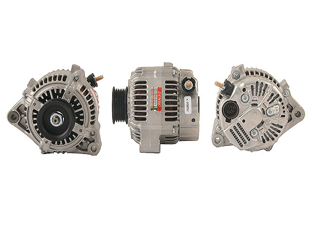 Lexus SC400 Alternator > Lexus SC400 Alternator