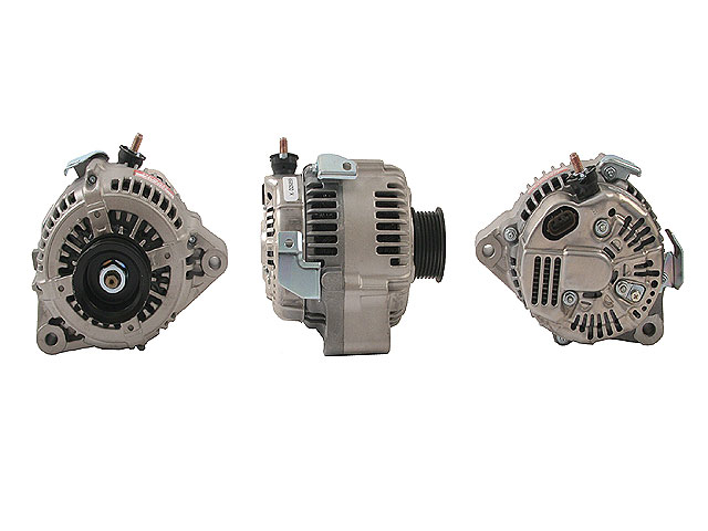 Lexus GS400 Alternator > Lexus GS400 Alternator