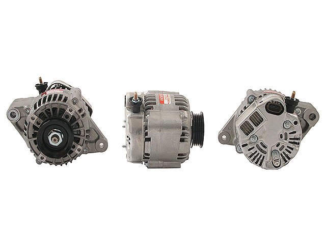 Toyota 4Runner Alternator > Toyota 4Runner Alternator