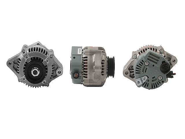Honda Del Sol Alternator > Honda Civic Del Sol Alternator