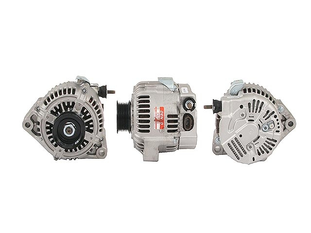 Lexus GS300 Alternator > Lexus GS300 Alternator