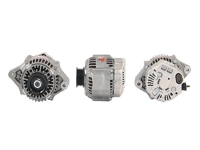 Toyota Tacoma Alternator > Toyota Tacoma Alternator