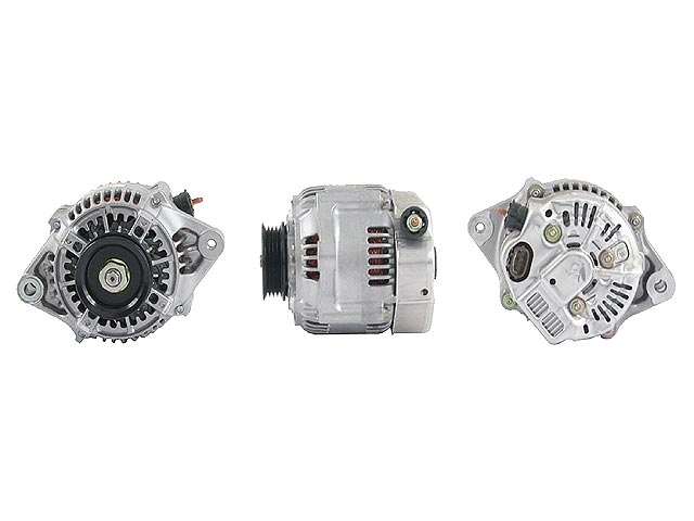 Suzuki Grand Vitara Alternator > Suzuki Grand Vitara Alternator