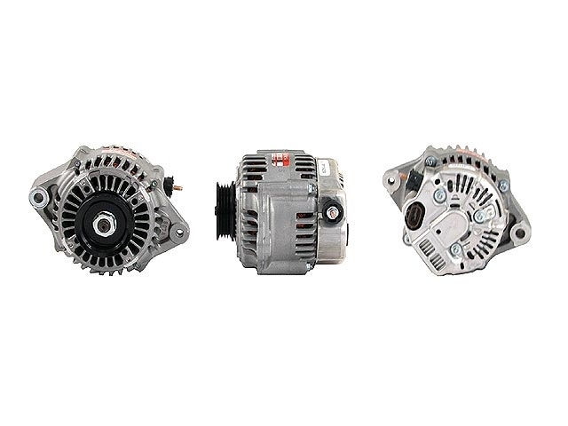 Suzuki Alternator > Suzuki XL-7 Alternator