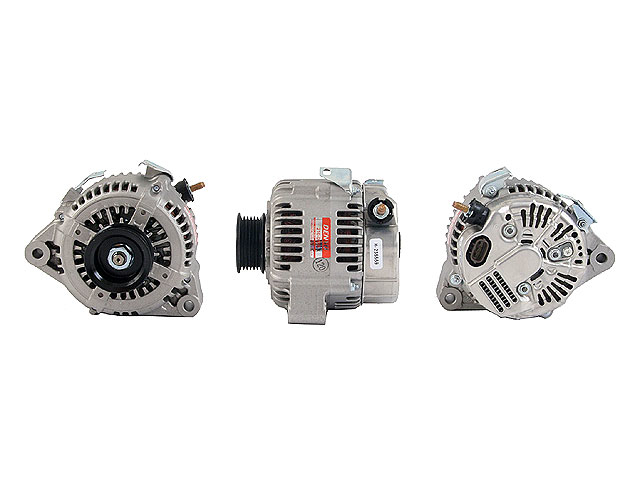 Lexus GS430 Alternator > Lexus GS430 Alternator